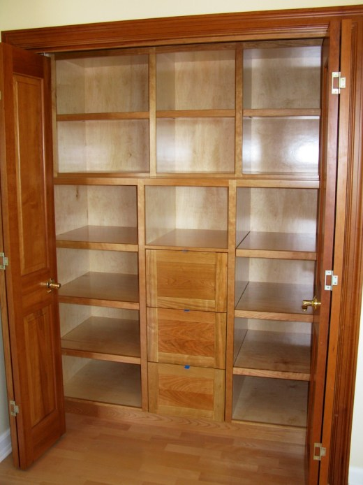 Cabinetry 14