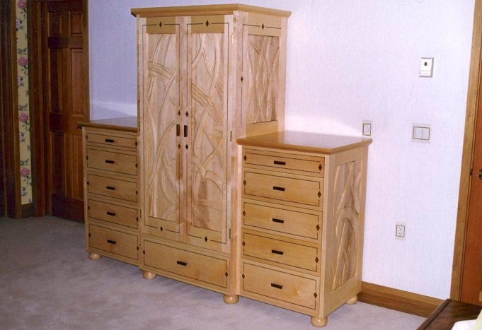 Cabinetry 9