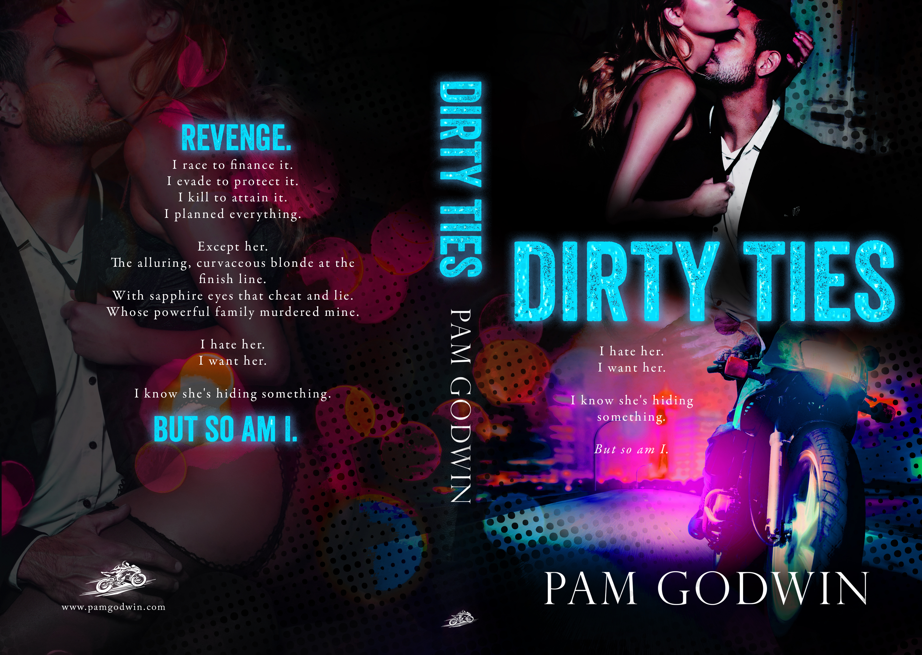 Como Descargar Libros En Goodreads Cover Reveal Dirty Ties By Pam Godwin Fairest Of All Book Reviews