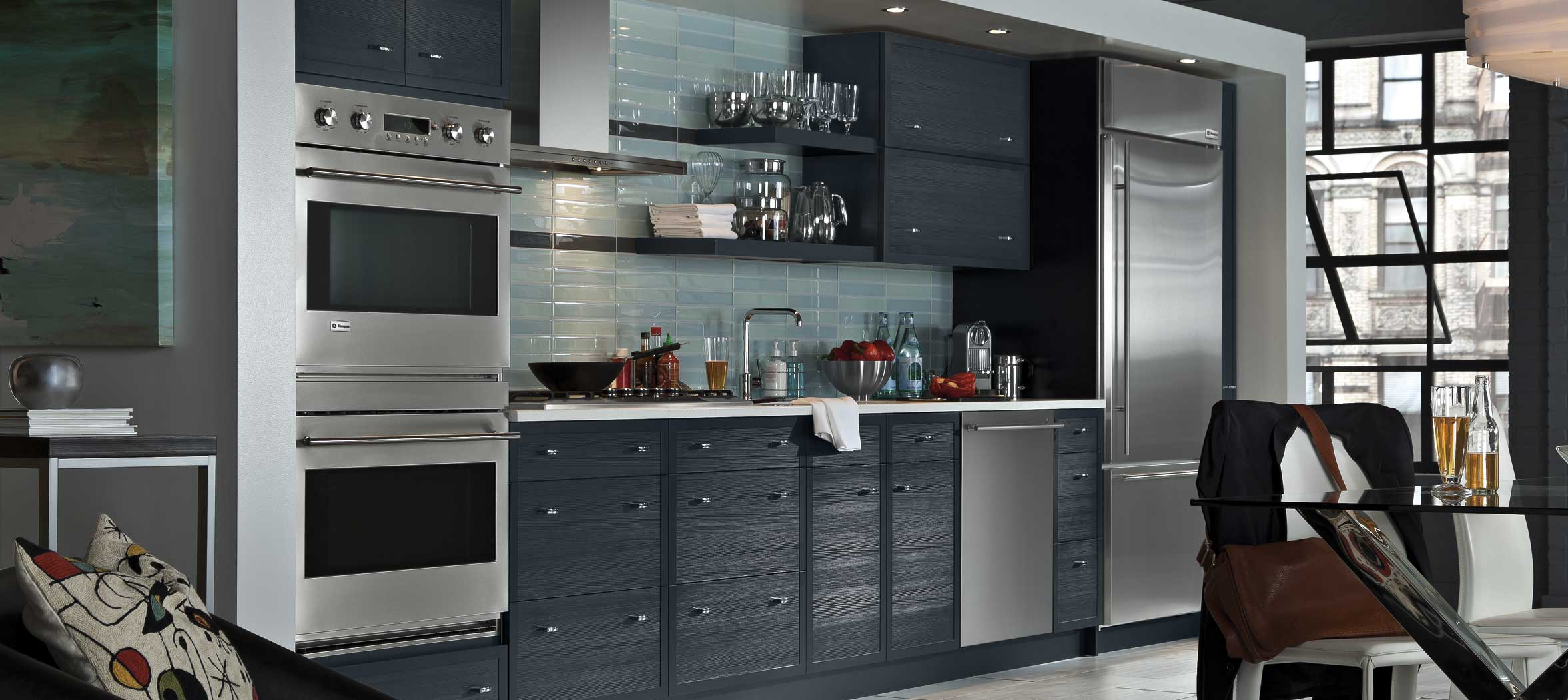 Wall Kitchen Explore These Kitchen Layout Options Fairfax Contractor