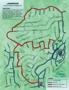 Lakewood Trail