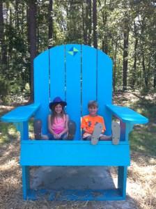 Jase & Emma Big Chair