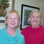 Sisters Featured November Artists