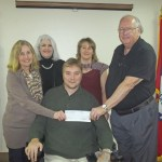 Van Buren County GIF Grants Received