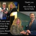 Chamber Appreciation Award