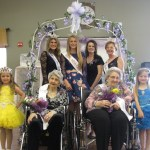 Queen Pageant at Ozark Health Nursing & Rehab