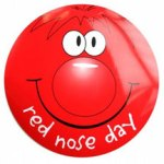 Red Nose Day, May 26, 2016