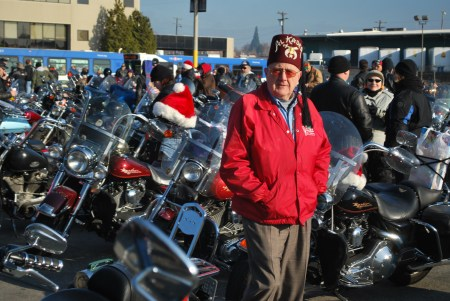 Abate Shriners Toy Run Portland