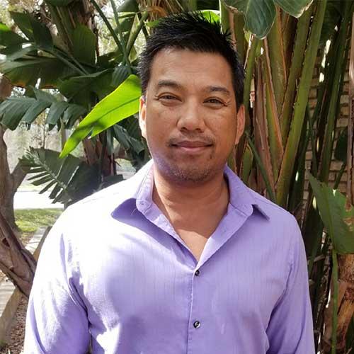 Gabe Sanchez Fairwinds Treatment Center