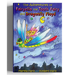 East Bay Times Image Fairyella book
