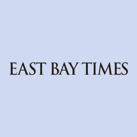 East Bay Times Logo