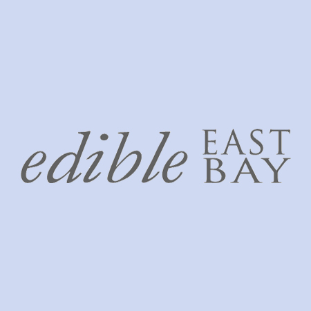 Edible East Bay Logo