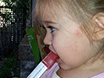 Fairyella ice pop yum