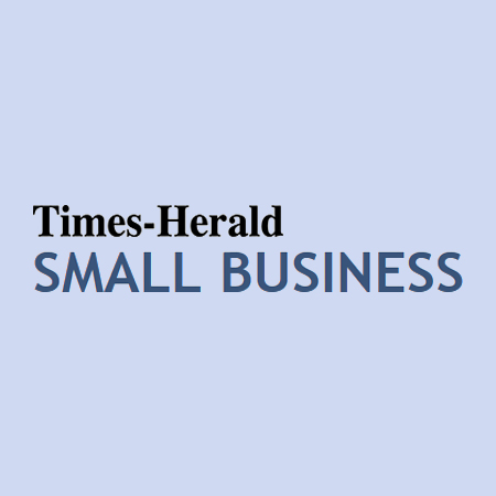 Times Herald Small Business Logo