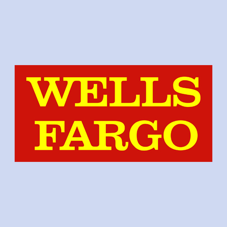Wells Fargo Small Business Logo