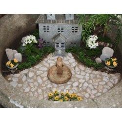 Small Crop Of Best Flowers For Fairy Garden