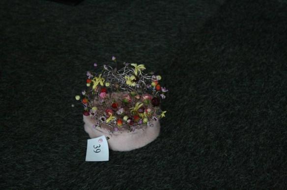 brudbukett av Sofie Danielsson