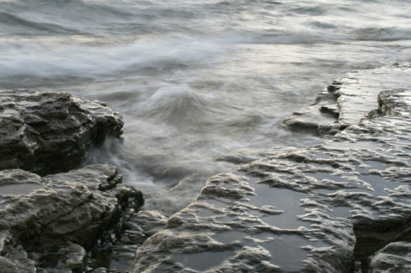 stenar havet