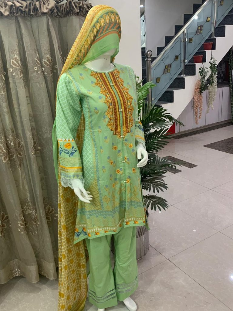 Wholesale Western Wear Distributors Wholesale Dress Material Provider Services Faisalabad