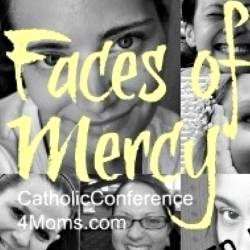 Faith and Fabric - Faces of Mercy Catholic Conference for Women 3