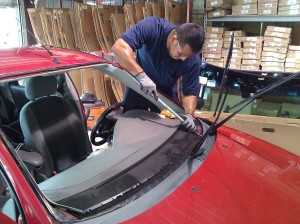 Windshield Replacement Dallas