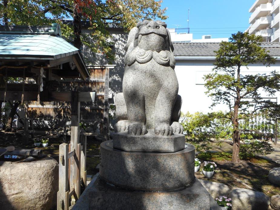 湊稲荷神社4