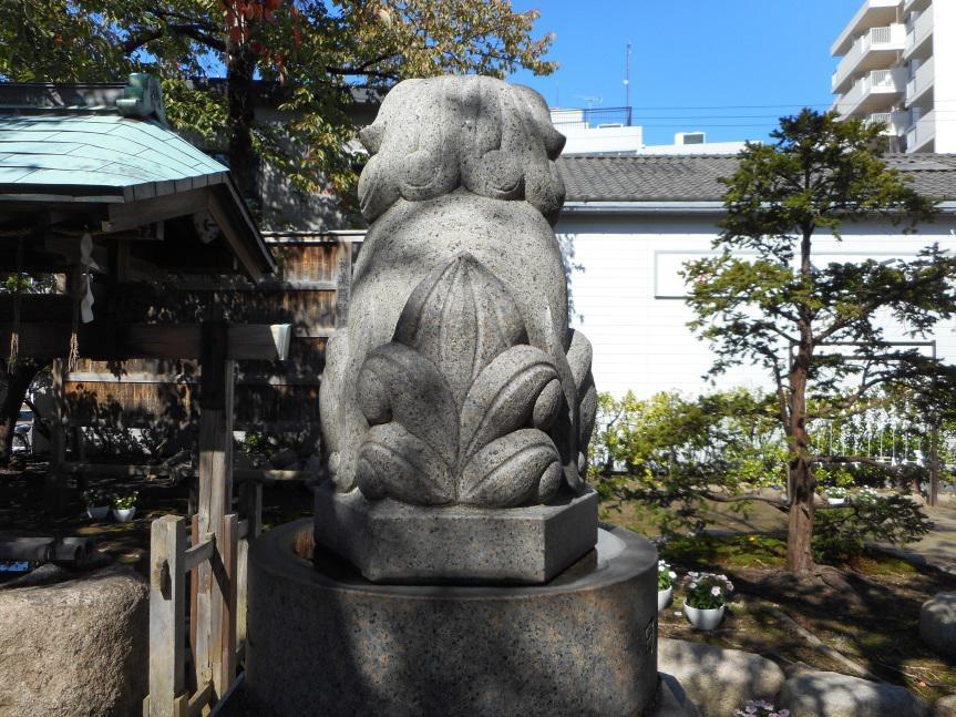 湊稲荷神社6