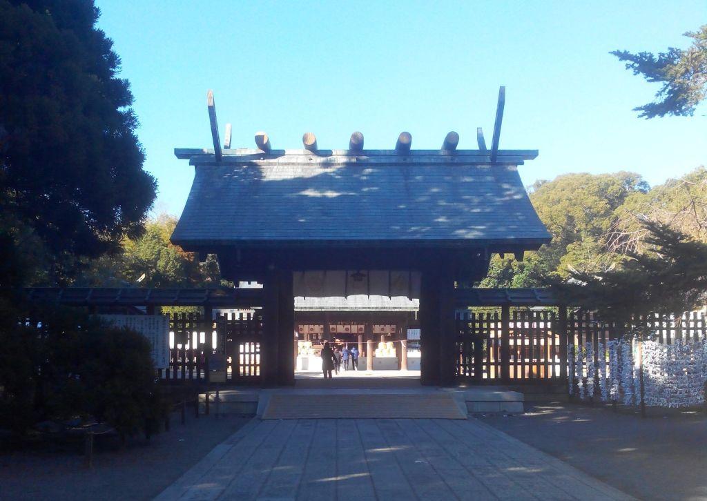 宮崎神宮4008