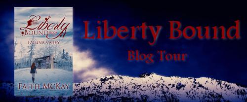 Liberty Bound Blog Tour
