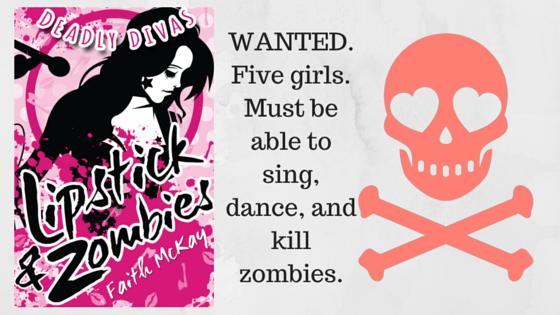 Lipstick & Zombies
