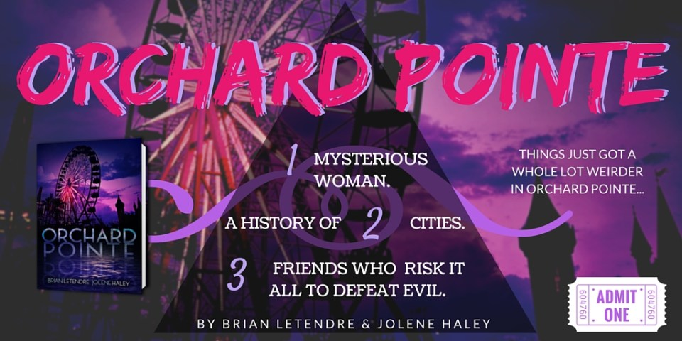 ORCHARD POINTE TEASER #2