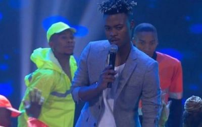 Mlindo the vocalist apologizes for a bad performance at ...