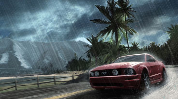 Rainy Fall Day Wallpaper Cartoq S Monsoon Car Driving Tips For 2015 In India