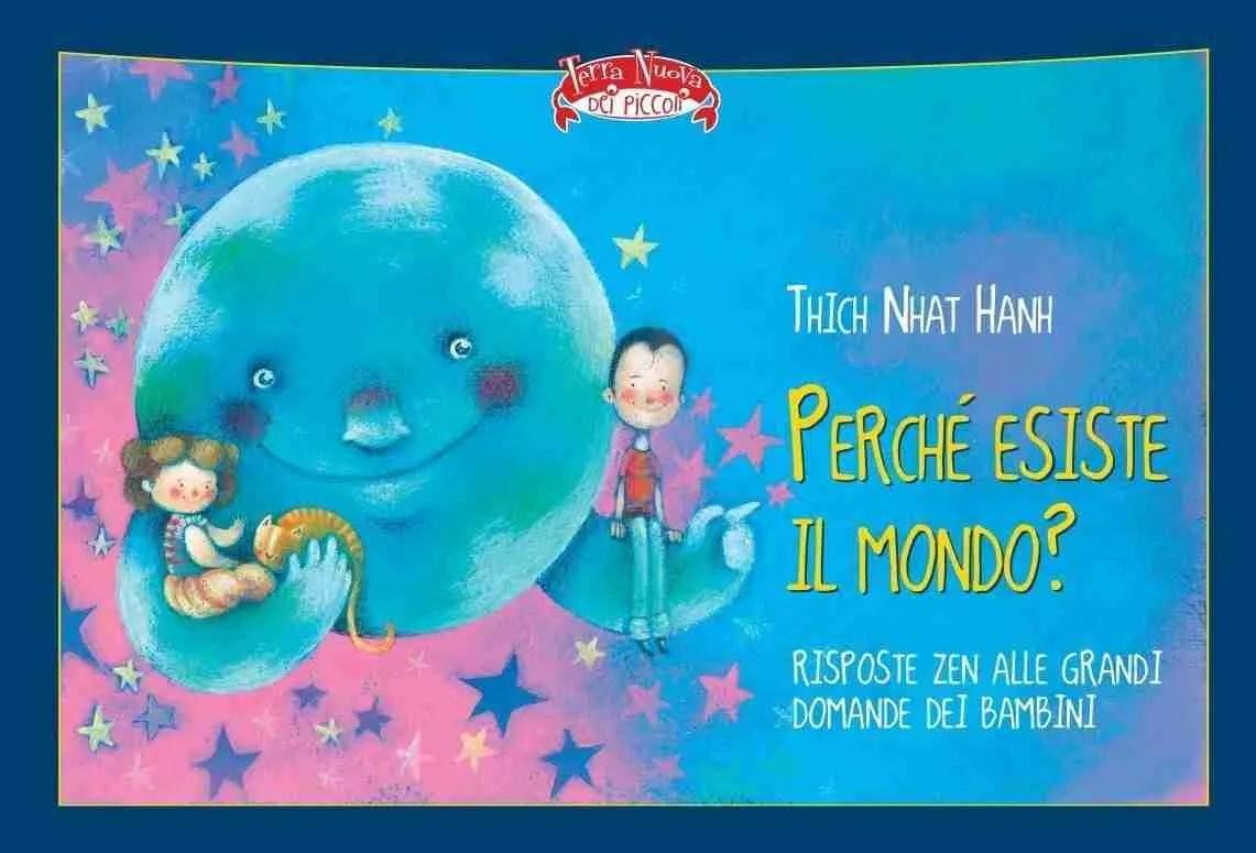 Il mondo, gli animali e la consapevolezza: storie magiche per bambini