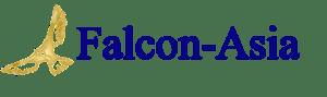 Falcon-Asia logo