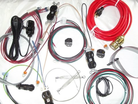 Wire Harness Assembly Instant Wire Harness Estimate Fast  Easy