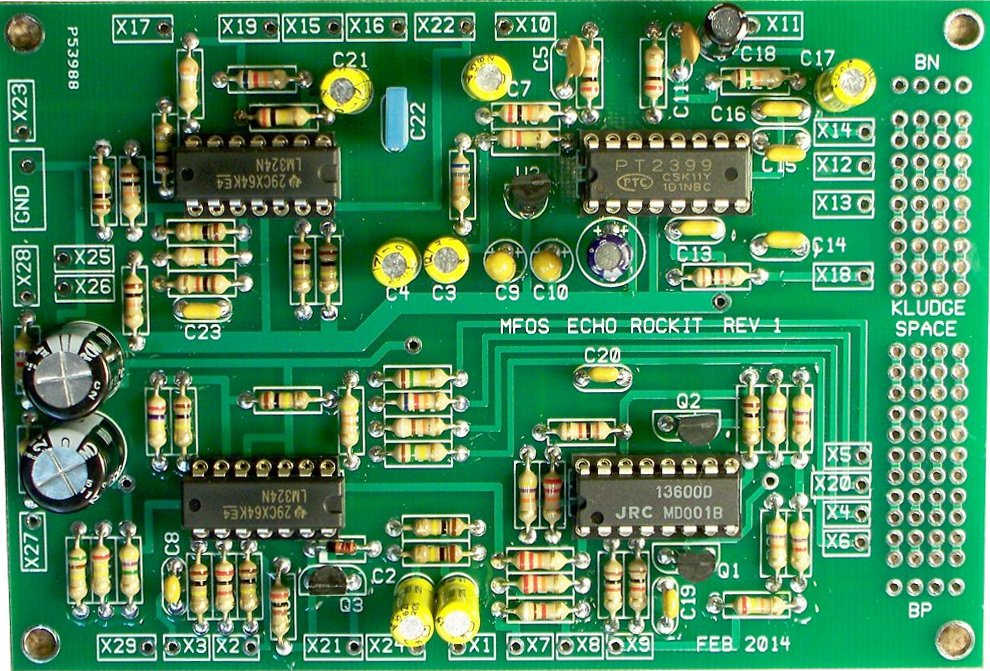 Printed Circuit Boards and Their Components Part 1