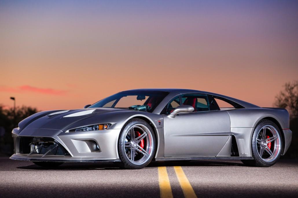 F1 2017 Car Wallpaper Falcon Motor Sports The American Super Car Falcon F7
