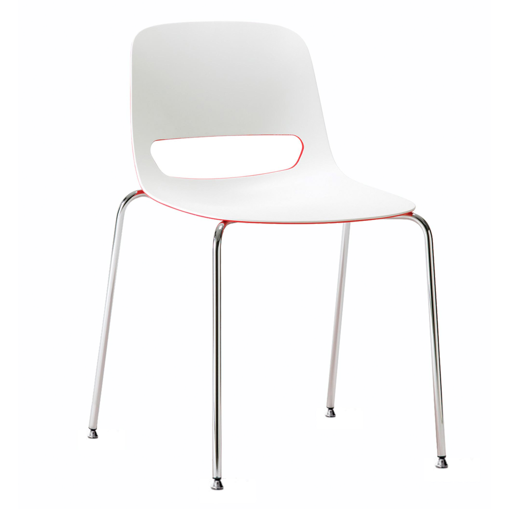 Eames Chair Bim Gt702 Lucky 4 Leg Chair