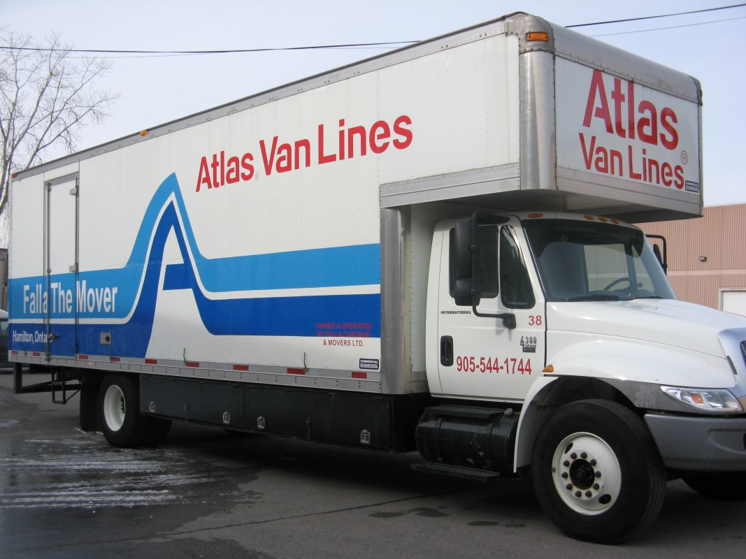 Shipping Furniture Across Canada Long Distance And International Moves Falla Movers And Storage