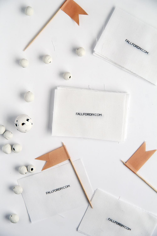 Fullsize Of Diy Business Cards