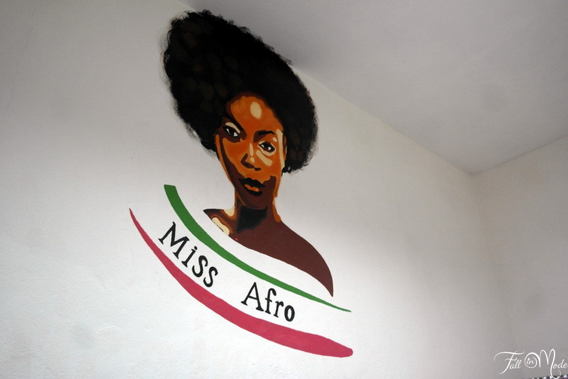 Coiffure Afro Nappy Miss Afro Vous Ouvre Ses Portes Fall In Mode