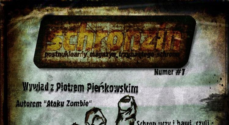 Schronzin #7