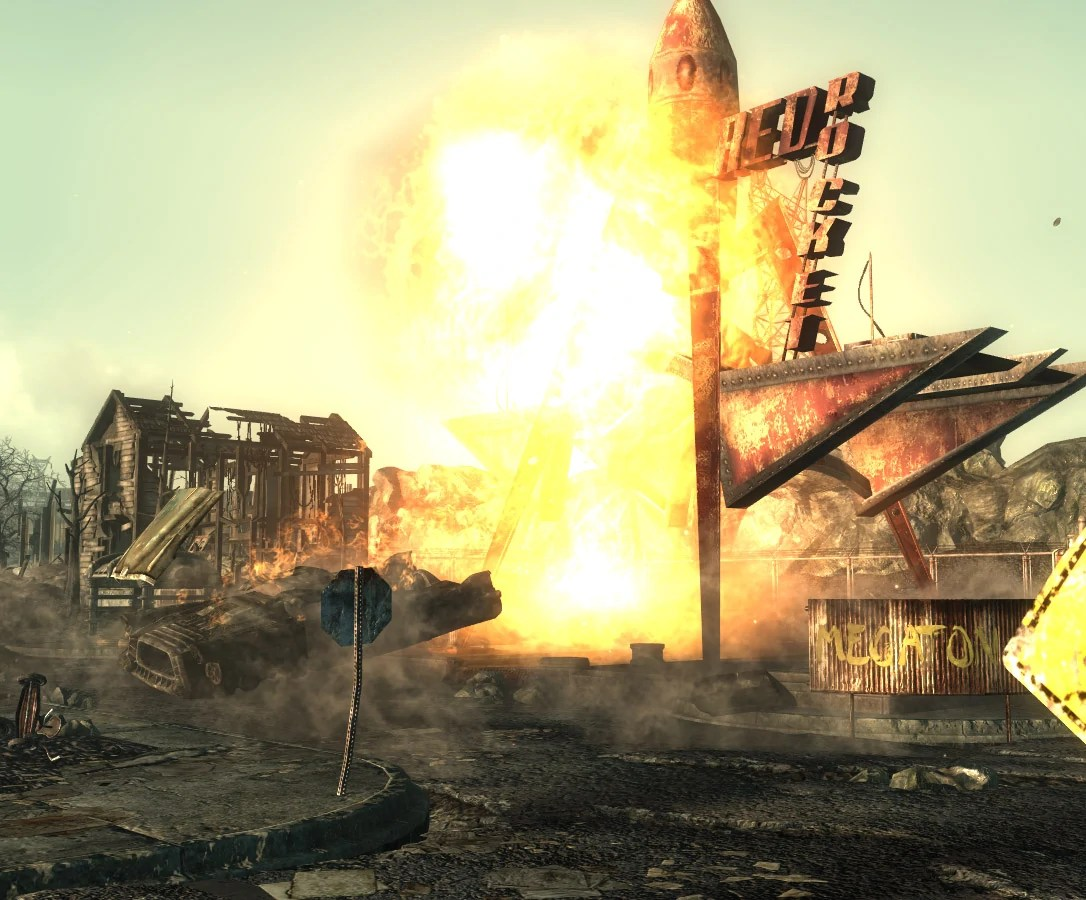 Fall Desktop Wallpaper Backgrounds Fallout 3 Vehicles The Vault Fallout Wiki Fallout 4