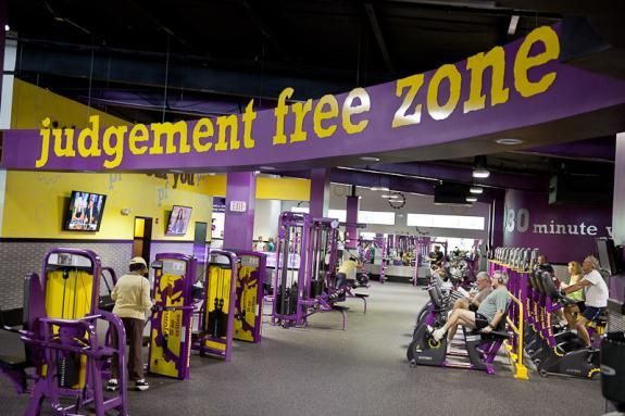 Planet Fitness Opens Doors To Those Impacted By Storm