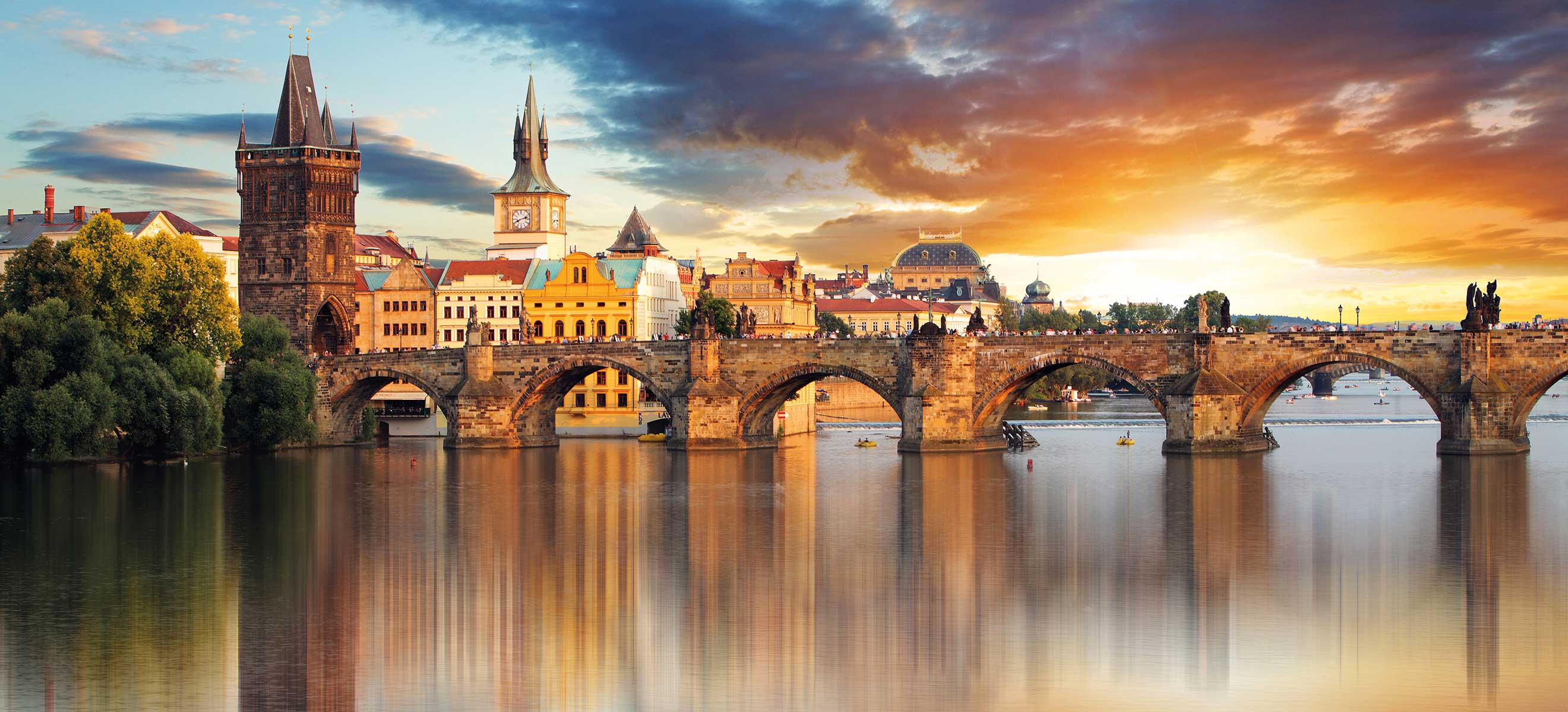 Long Weekend Prag Die Goldene Stadt Falstaff Travelguide