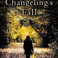 Changeling's Fall Cover