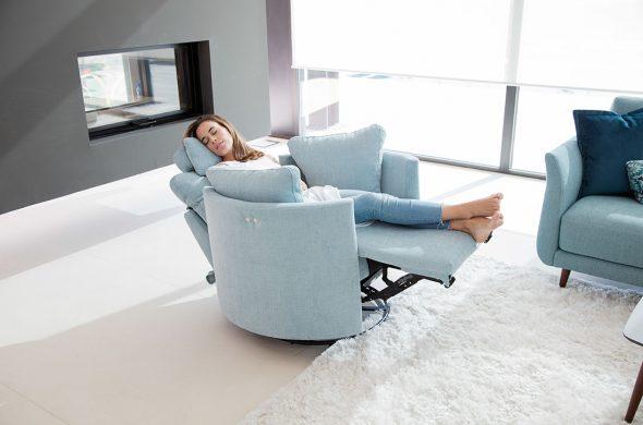 Chaise Design Roche Bobois
