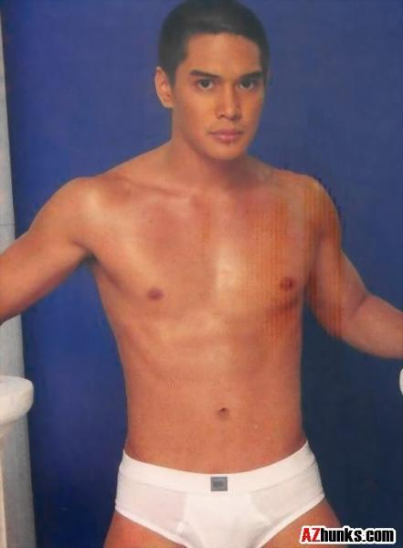 Pinoy Bold Actors alec van dierendonck dutch filipino hunk this pinoy dutch mestizo is x