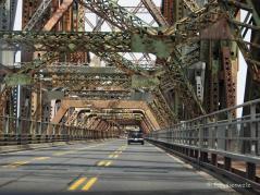 Brücke nach Montréal